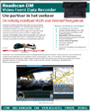 Roadscan DM brochure